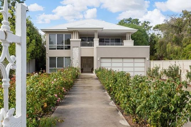 Picture of 12 Johnston Street, PEPPERMINT GROVE WA 6011
