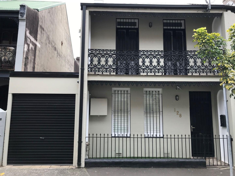 128 Little Eveleigh  Street, Redfern NSW 2016, Image 0