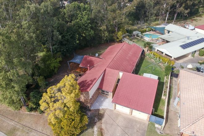 Picture of 9 Sheppey Place, YAMANTO QLD 4305