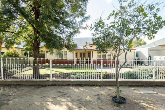 Picture of 8 Halliday Street, PORT PIRIE SA 5540