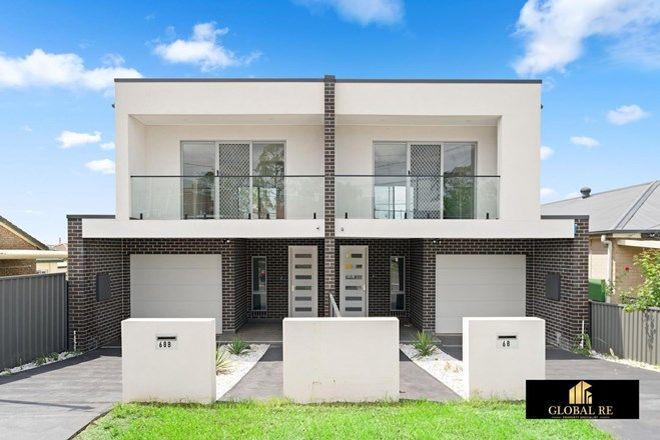 Picture of 68 Brenan Street, SMITHFIELD NSW 2164