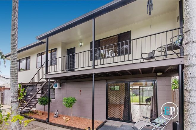 Picture of 34 Timana Street, THURINGOWA CENTRAL QLD 4817