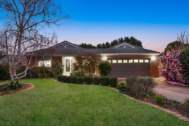 Picture of 12 Maybury Court, BERWICK VIC 3806