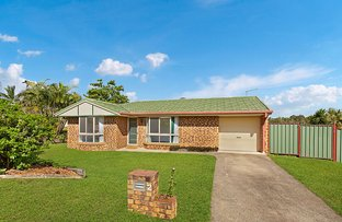 Picture of 2 Robinson Court, Berrinba QLD 4117
