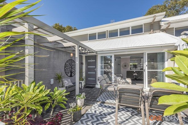 Picture of 6/74 Evans Street, BELMONT NSW 2280