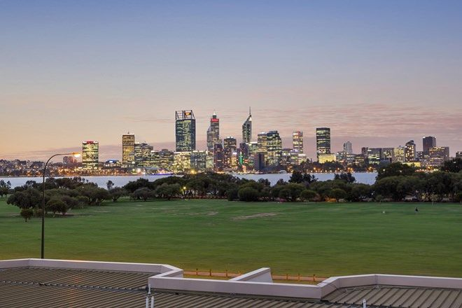 Picture of 9/20 Garden Street, SOUTH PERTH WA 6151