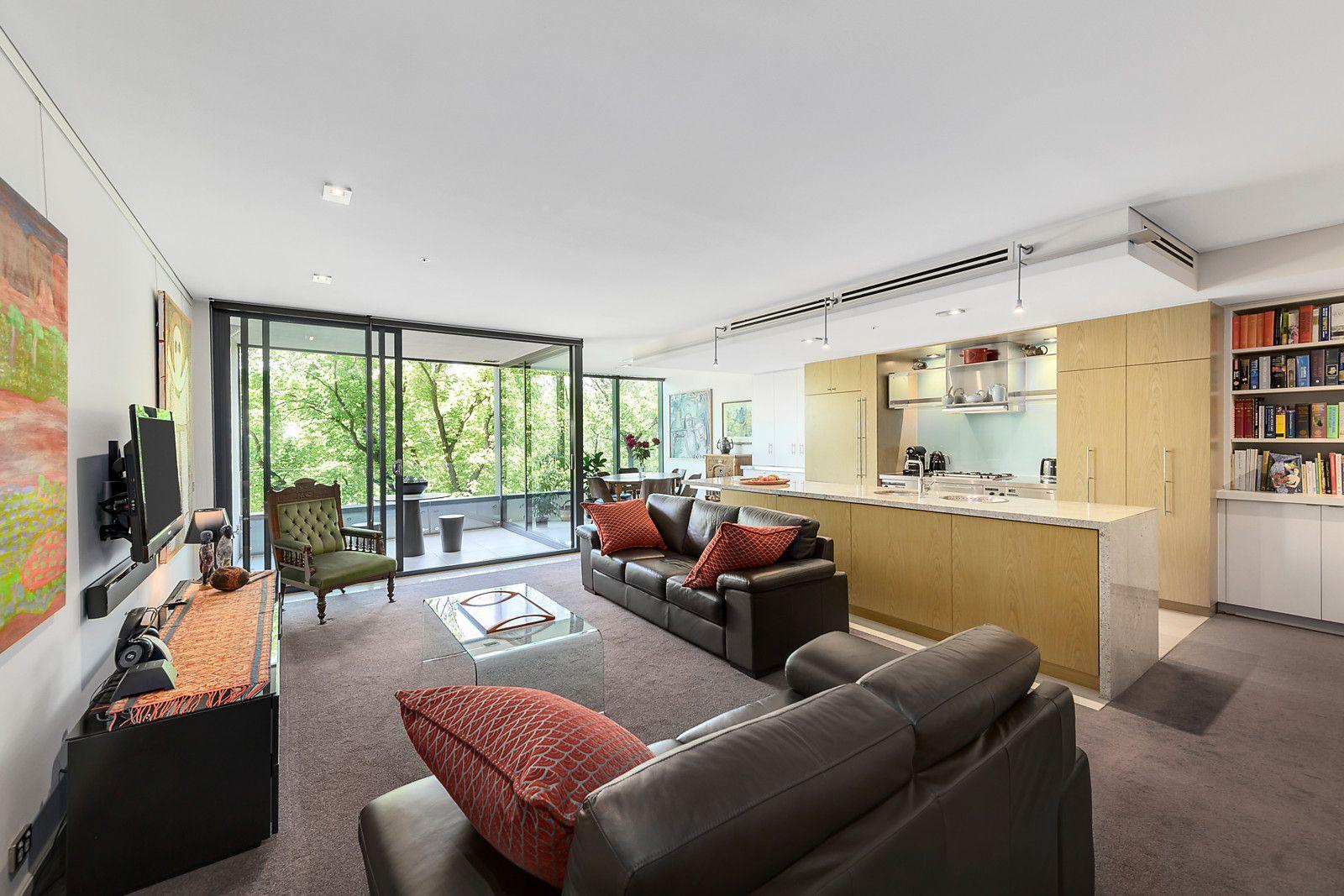 414/250 St Kilda Road, Southbank VIC 3006, Image 2