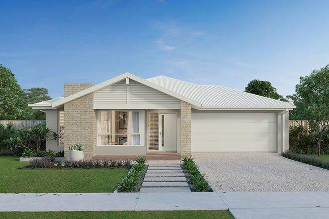 Picture of Lot 80 Rise Boulevard, TRARALGON VIC 3844