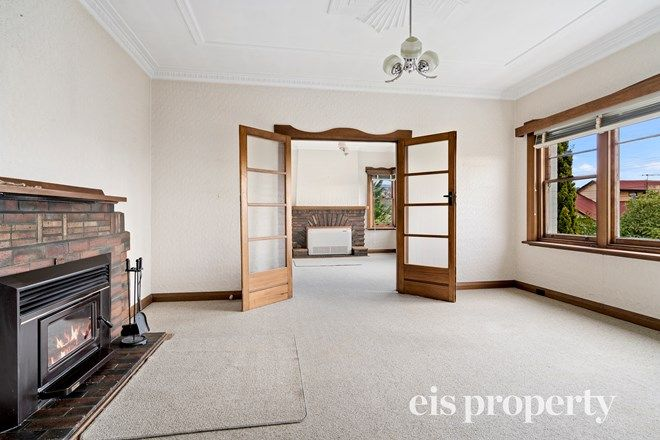 Picture of 78 Giblin Street, LENAH VALLEY TAS 7008