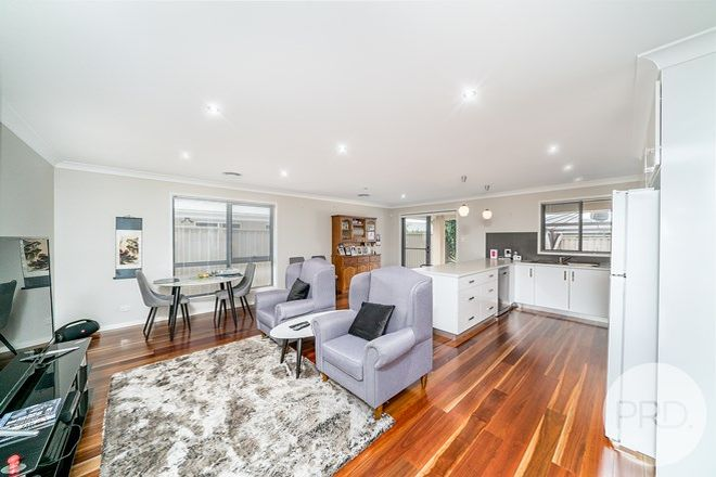 Picture of 10/124 Mima Street, GLENFIELD PARK NSW 2650