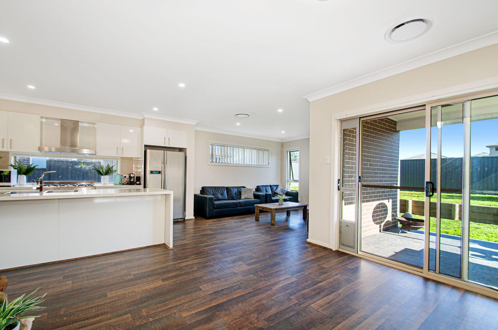 3 Rio Street, North Kellyville NSW 2155, Image 2