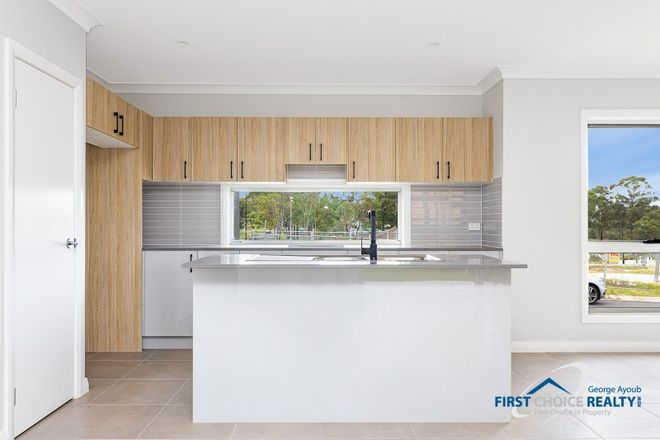 Picture of lot 2052/111 Tallawong  Road, ROUSE HILL NSW 2155
