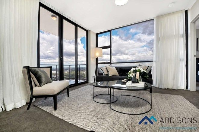 Picture of 2107/420 Macquarie Street, LIVERPOOL NSW 2170