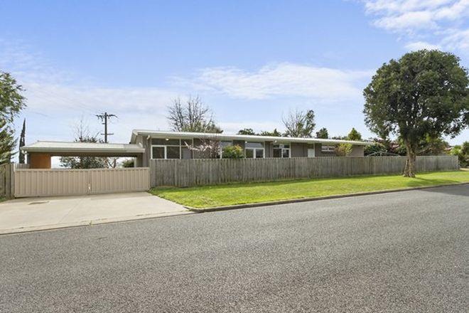 Picture of 41 Kerin Street, MOE VIC 3825