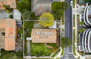Picture of 486-488 Doncaster Road, Doncaster VIC 3108