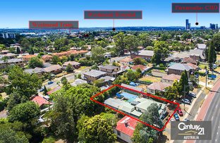 Picture of 252 Great Western Highway, Wentworthville NSW 2145