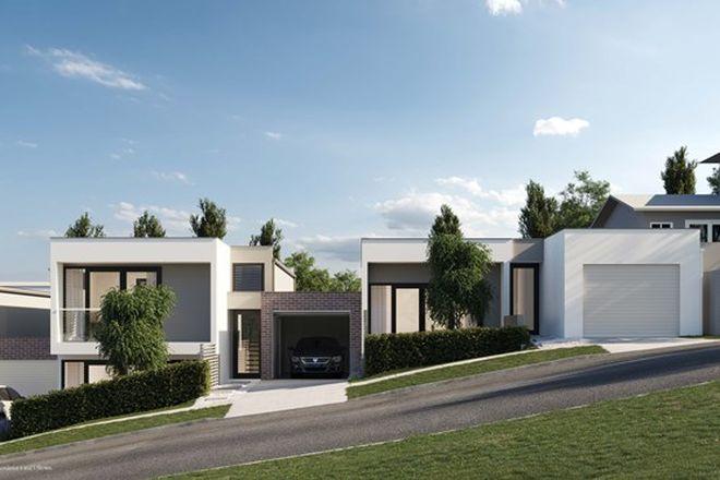 Picture of Maison 70 Evescourt Road, NEW LAMBTON NSW 2305