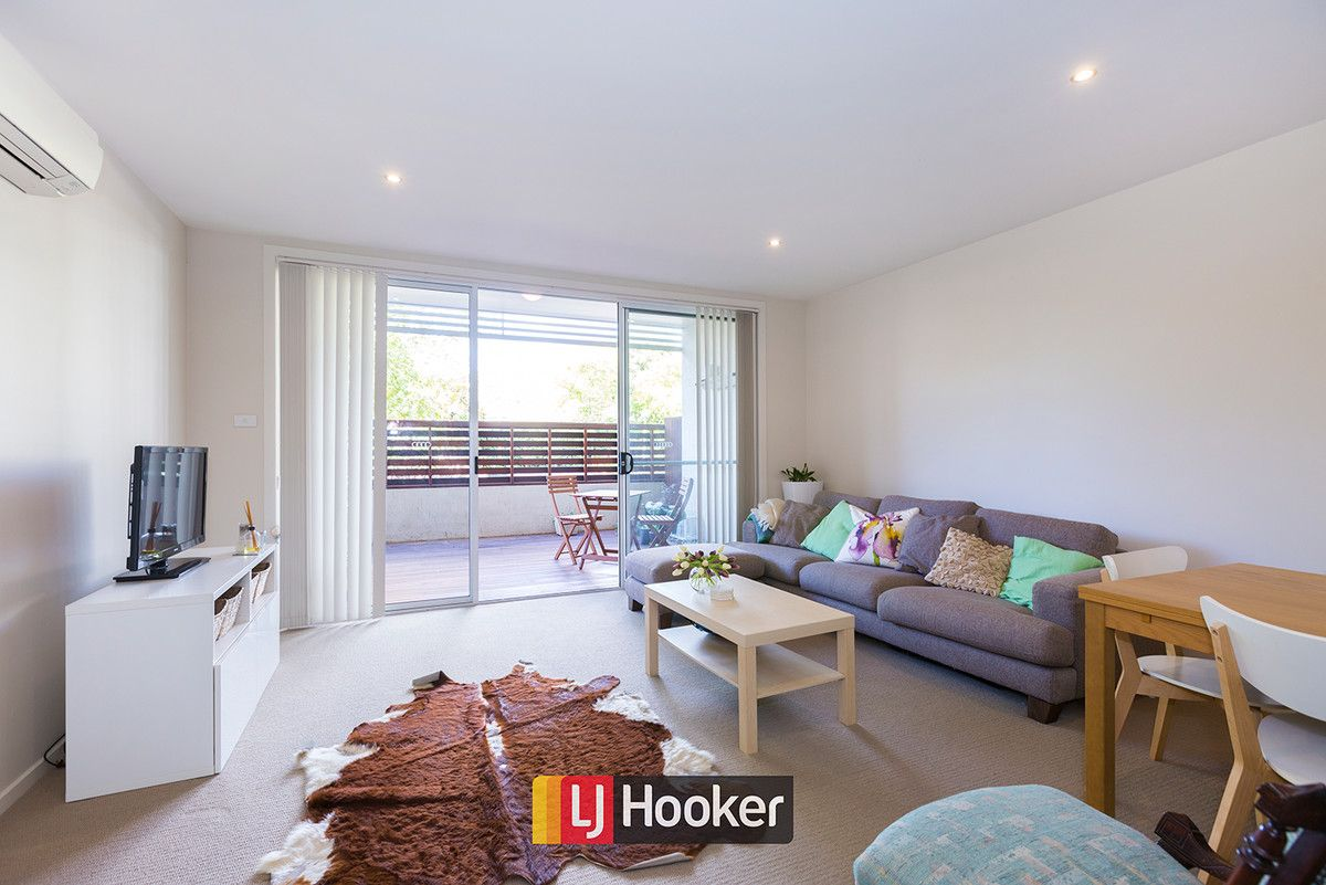 5/4 Verdon Street, O'connor ACT 2602, Image 0