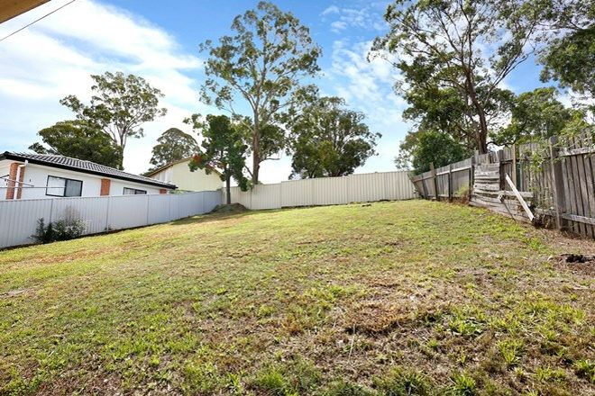 Picture of 7 Albany Street, BUSBY NSW 2168