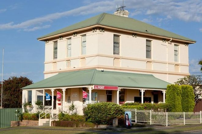 Picture of 3 Crown Street, CUNDLETOWN NSW 2430