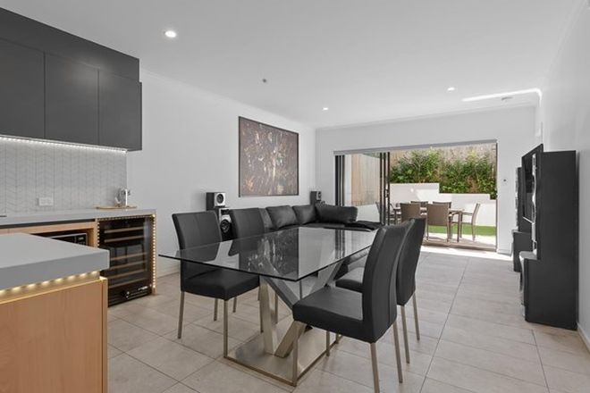 Picture of 8/100 Monmouth Street, MORNINGSIDE QLD 4170
