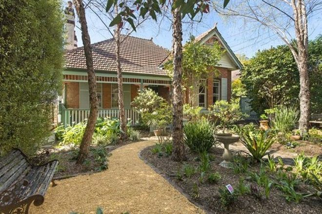 Picture of 31 Oakville Road, WILLOUGHBY NSW 2068