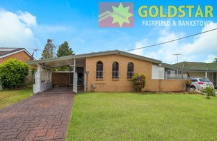 Picture of 32 Lynesta Avenue, Fairfield West NSW 2165