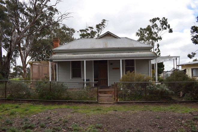 Picture of 4 Eucy Road, KORONG VALE VIC 3520