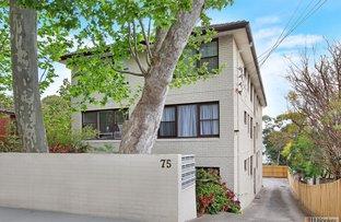 Picture of 8/75 Glassop Street, Balmain NSW 2041