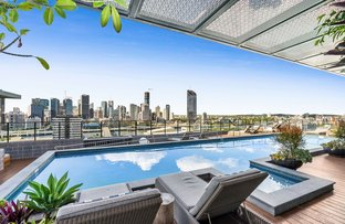 Picture of 1502/111 Melbourne Street, South Brisbane QLD 4101