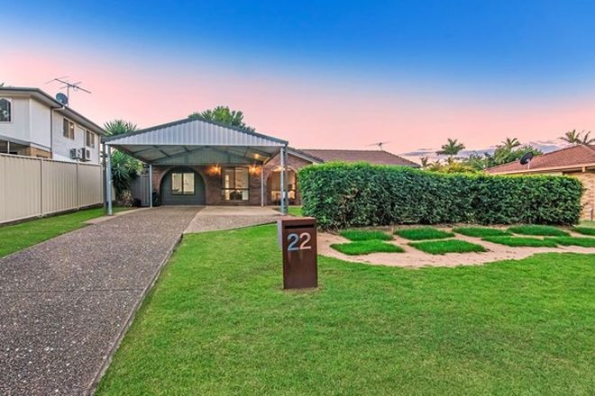 Picture of 22 Reif Street, FLINDERS VIEW QLD 4305