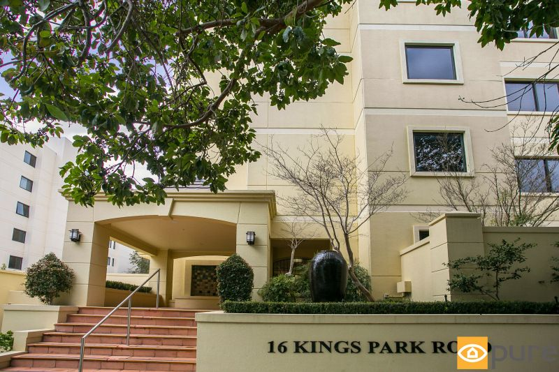 12/16 Kings Park Road, West Perth WA 6005, Image 1