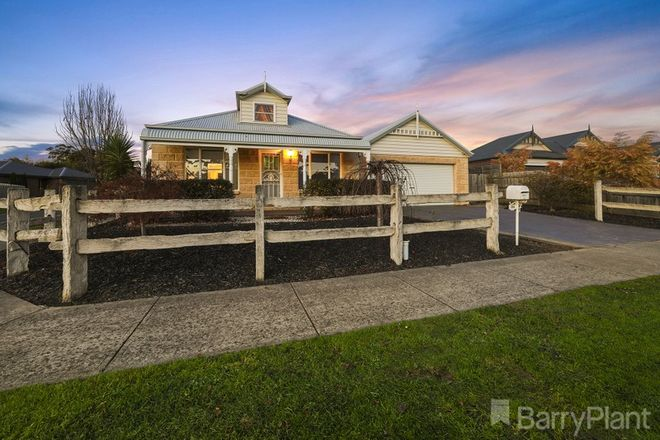 Picture of 104 Cook Street, DROUIN VIC 3818