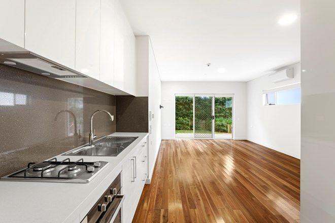 Picture of 8 Pembroke Street, ASHFIELD NSW 2131