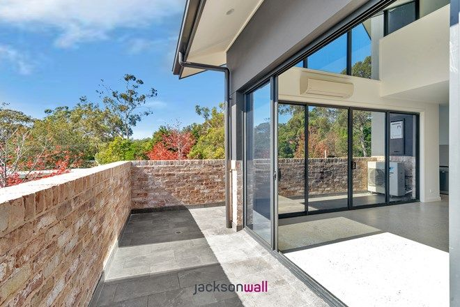Picture of 3/1 Oxford Street, MITTAGONG NSW 2575
