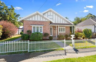 Picture of 57 Argyle Avenue, Ryde NSW 2112