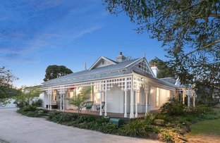 Picture of 37 Wentworth Avenue, Canterbury VIC 3126