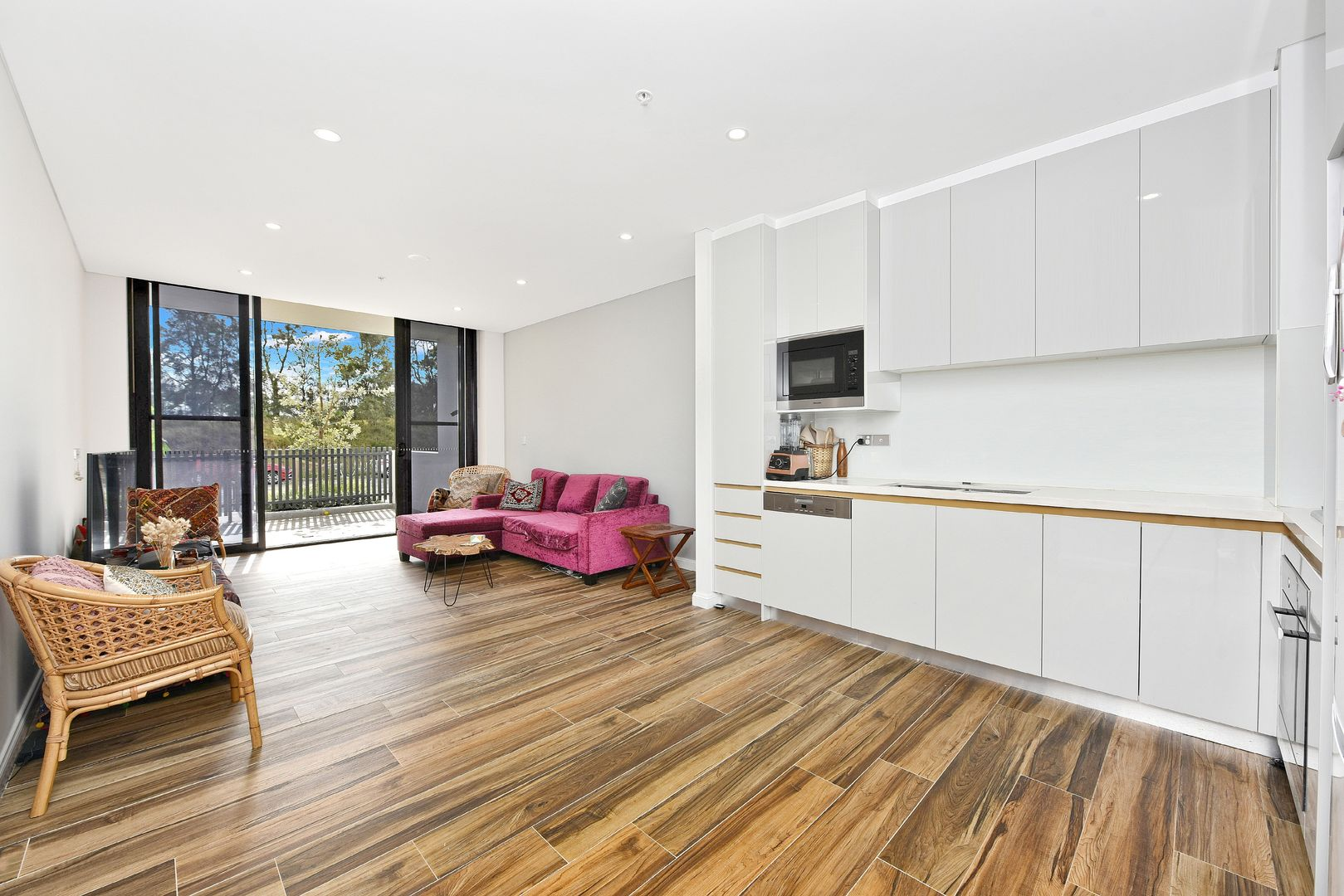 16/15 Oscar Place, Eastgardens NSW 2036, Image 0