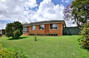 2 Yeovil Drive, Bomaderry NSW 2541