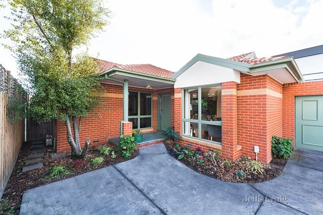 Picture of 57a Grange Road, FAIRFIELD VIC 3078