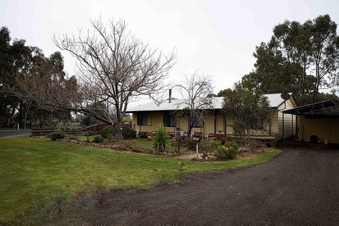 Picture of 5 Thomas Street, DUNOLLY VIC 3472