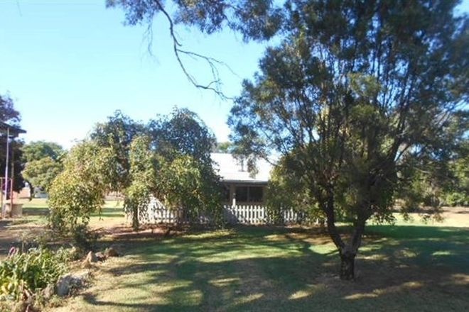 Picture of 72L Rawsonville  Road, RAWSONVILLE NSW 2830