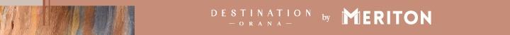 Branding for Destination - Orana