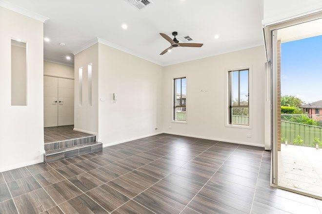 Picture of 3 Bristol Street, NORTH PARRAMATTA NSW 2151