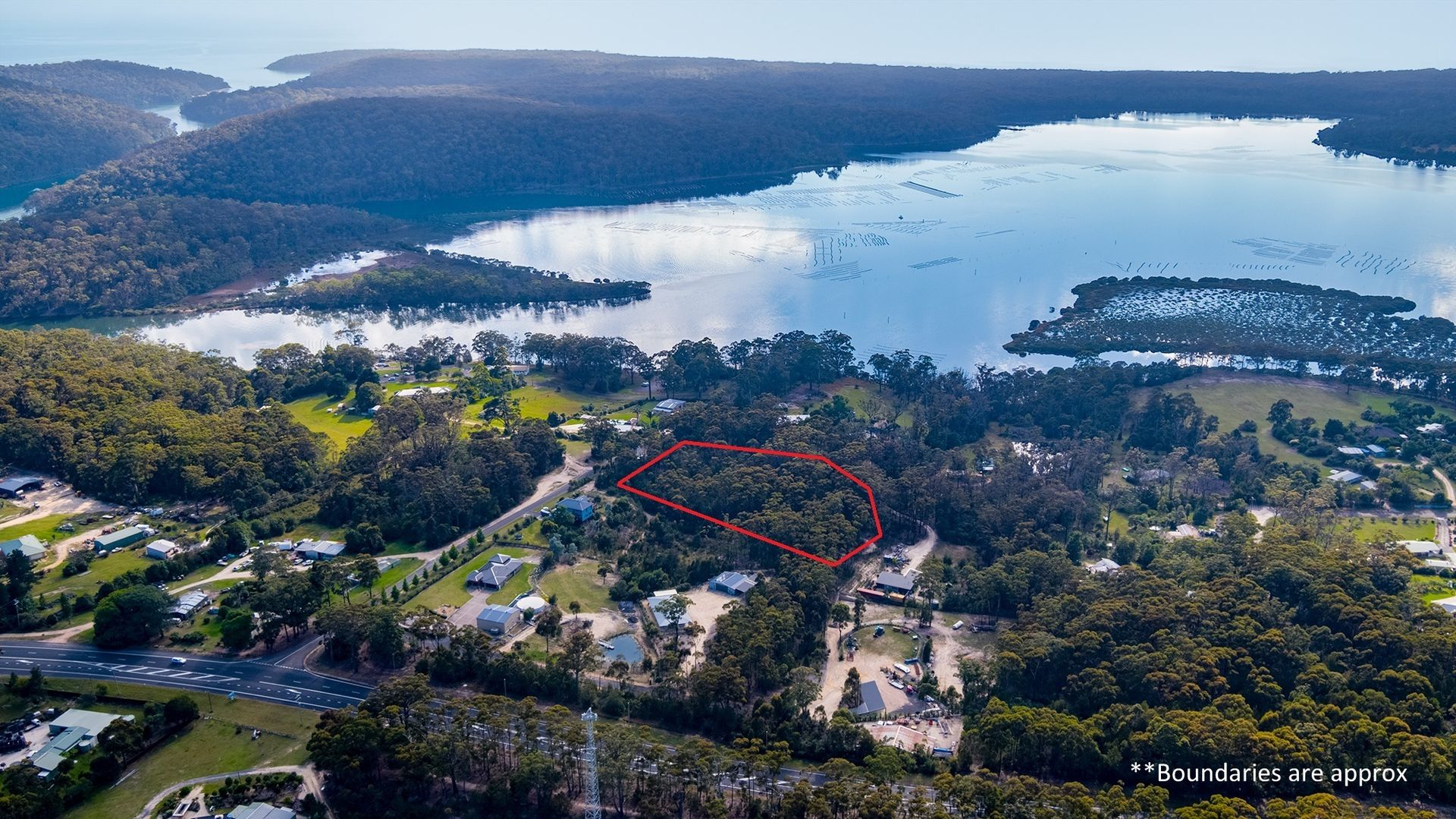 Lot 12 Landing Road, Broadwater Via, Pambula NSW 2549, Image 2