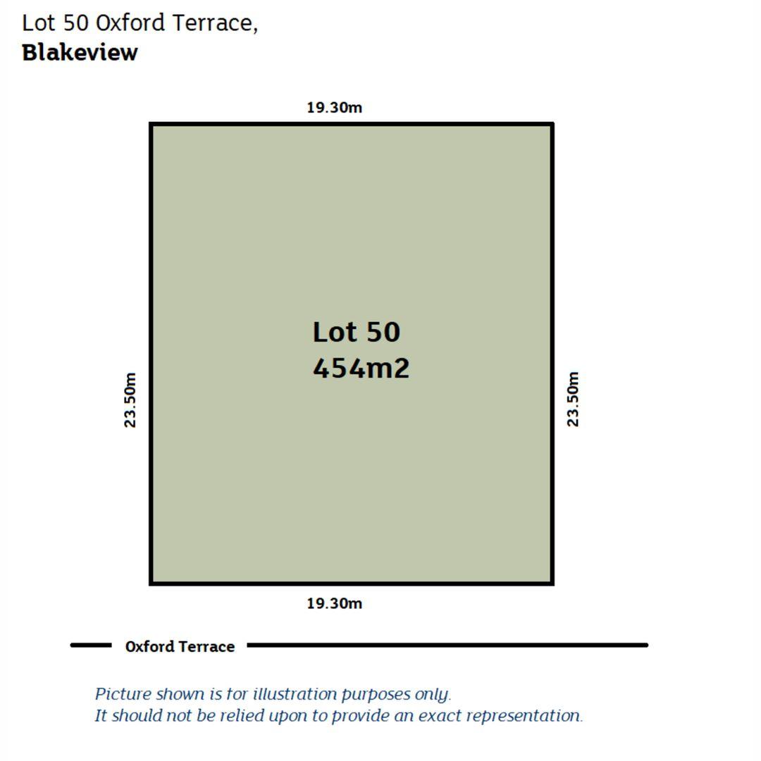 Lot 50 Oxford Terrace, Blakeview SA 5114, Image 2