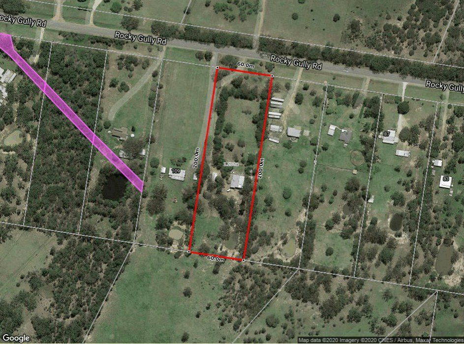 105 Rocky Gully Road, Coominya QLD 4311, Image 2