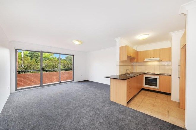 Picture of 20/3-5 Kensington Road, KENSINGTON NSW 2033