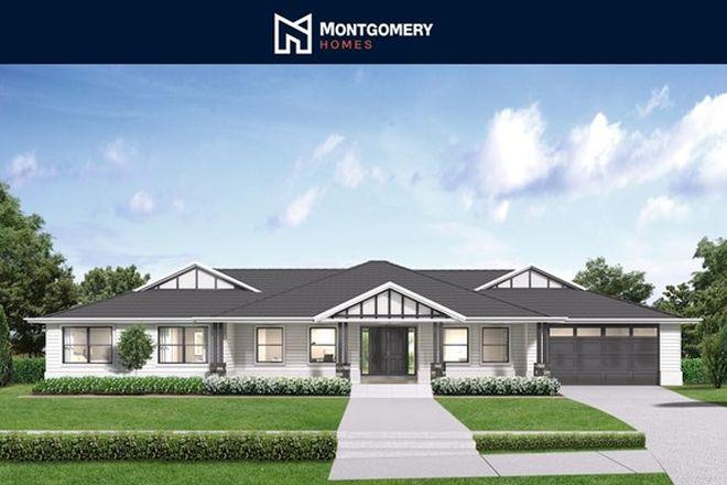 Picture of Lot 3506 Wyndham Ridge Estate, GRETA NSW 2334