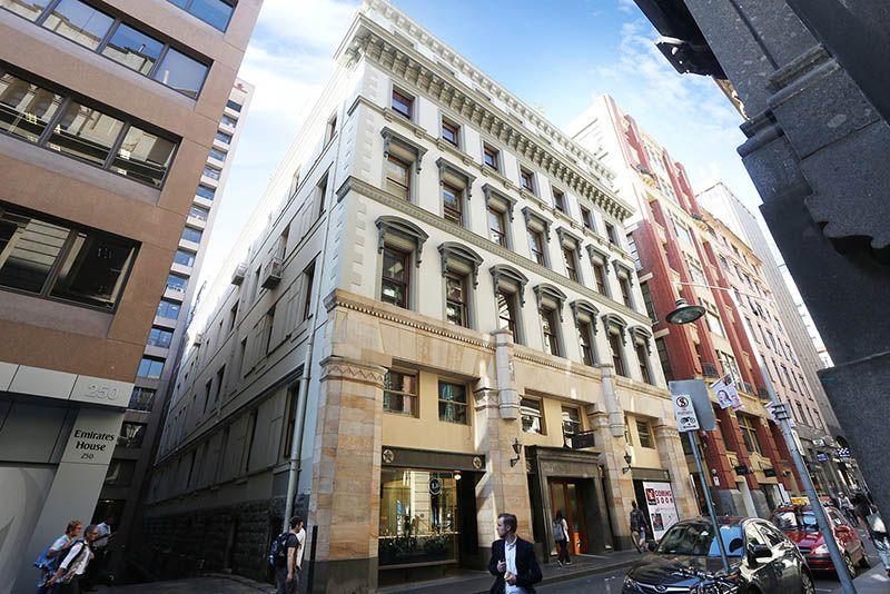 105/238 Flinders Lane, Melbourne VIC 3000, Image 1